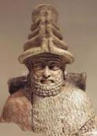 dio babilonese